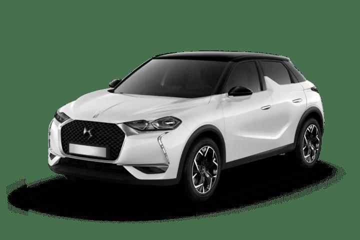 coches en renting de bajo consumo