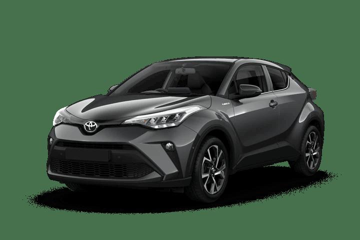 coches renting bajo consumo