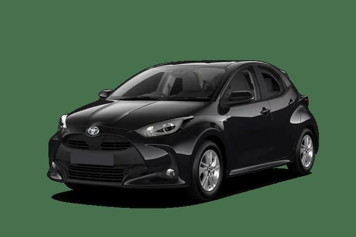 ofertas coches renting bajo consumo