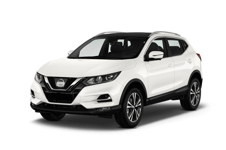 mejores SUV en renting 2021