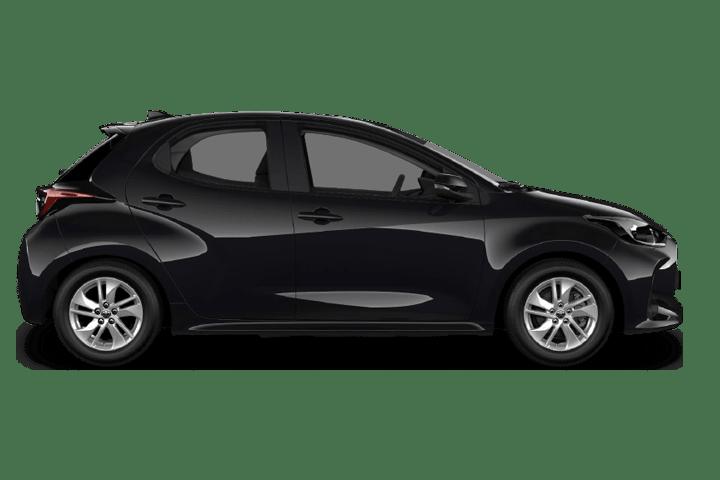 Toyota-Yaris-120H e-CVT Business Plus-1