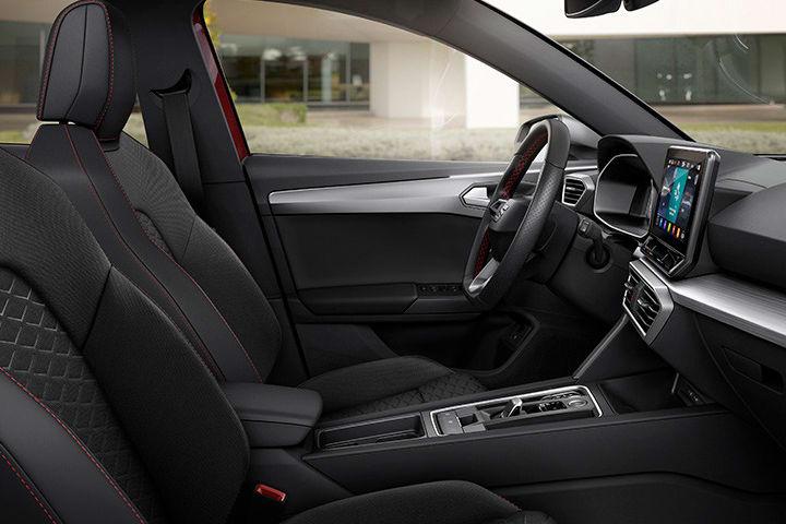 Seat-Leon-Xcellence Go L e-Hybrid 1.4 DSG-1
