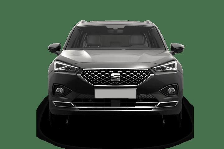 Seat-Tarraco-e-Hybrid DSG Xcellence Go-0