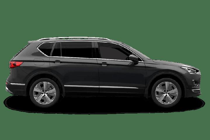Seat-Tarraco-e-Hybrid DSG Xcellence Go-2