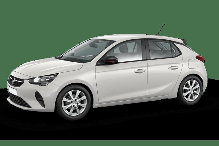 Opel-Corsa-Edition 1.2-1