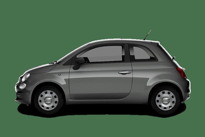 Fiat-500-Cult 1.0 Hibrido-1