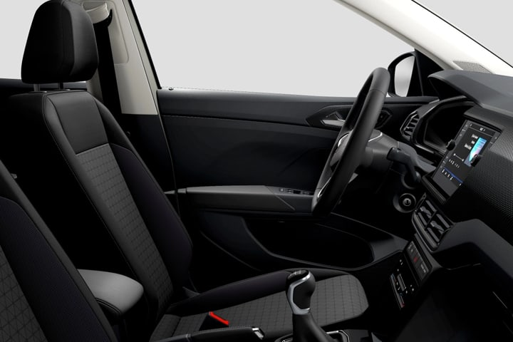 Volkswagen-T-Cross-Edition 1.0 TSI-1