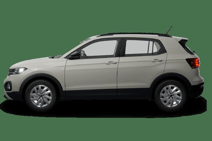 Volkswagen-T-Cross-Edition 1.0 TSI-2