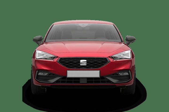 Seat-Leon-1.0 TSI Style Go-0