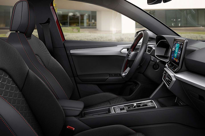 Seat-Leon-1.0 TSI Style Go-1