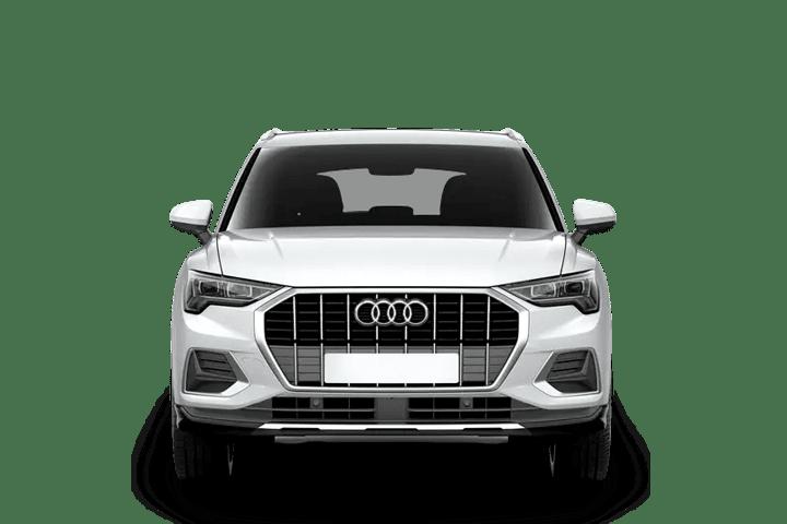 Audi-Q3-45 TFSIe Stronic Advanced-0