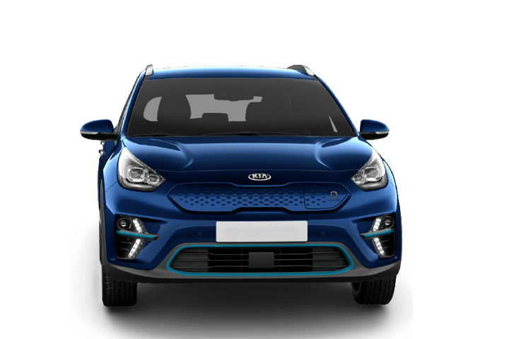 Kia-e-Niro-Drive Long Range-0