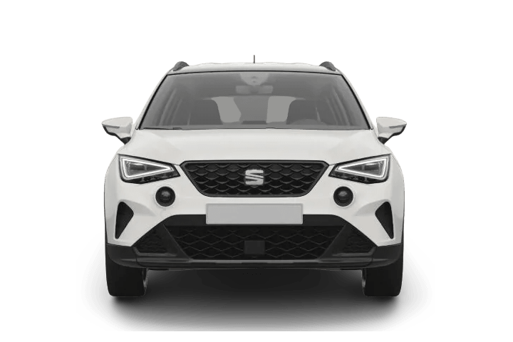 Seat-Arona-1.0 TSI Style-0