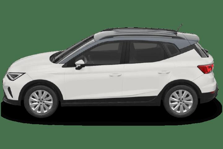 Seat-Arona-1.0 TSI Style-2