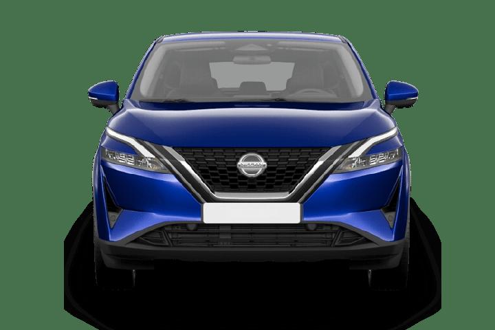 Nissan-Qashqai-1.3 DIG-T 2WD MT MHEV Acenta-0
