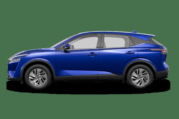 Nissan-Qashqai-1.3 DIG-T 2WD MT MHEV Acenta-2