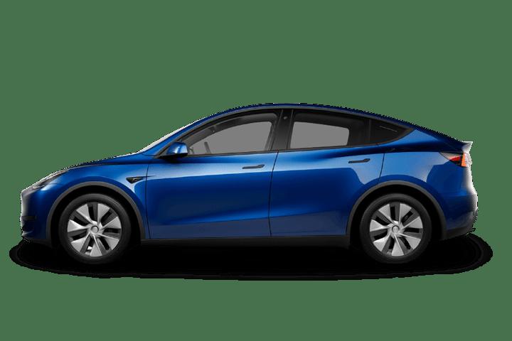 Tesla-Model Y-Gran Autonomía 4WD-0