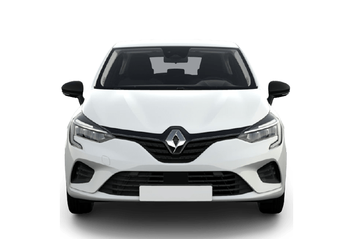 Renault-Clio-Business TCe-0