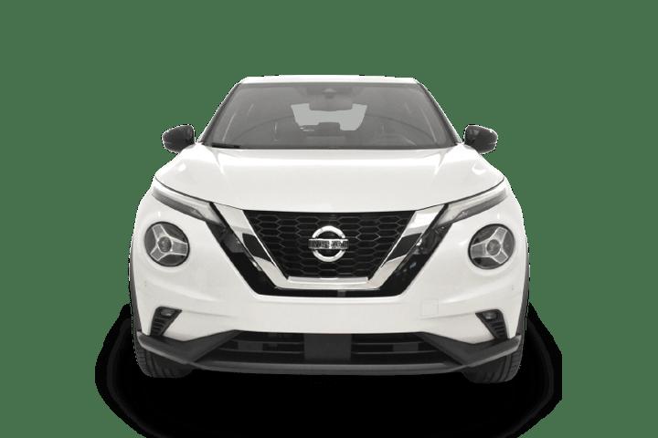 Nissan-Juke-Acenta N-Style 1.0 DIG-T-0