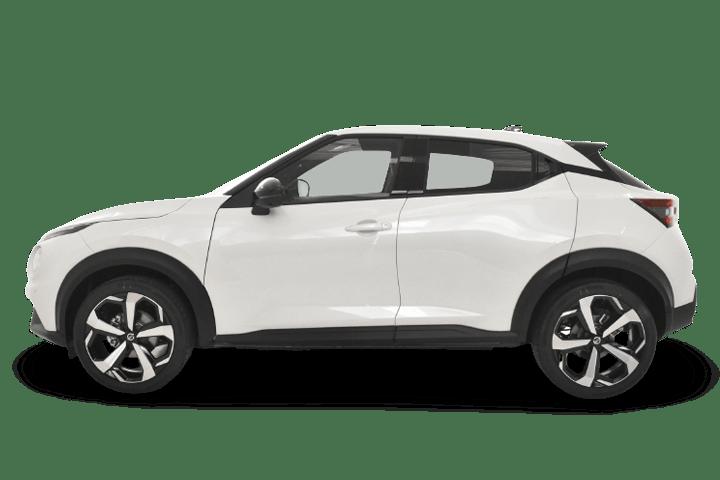 Nissan-Juke-Acenta N-Style 1.0 DIG-T-3