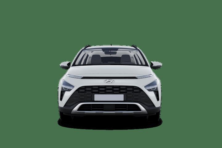 Hyundai-Bayon-1.2 MPI Essence-0