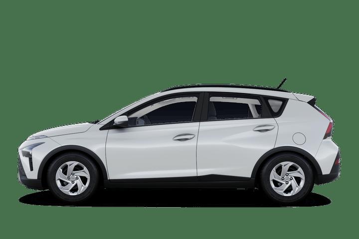 Hyundai-Bayon-1.2 MPI Essence-1