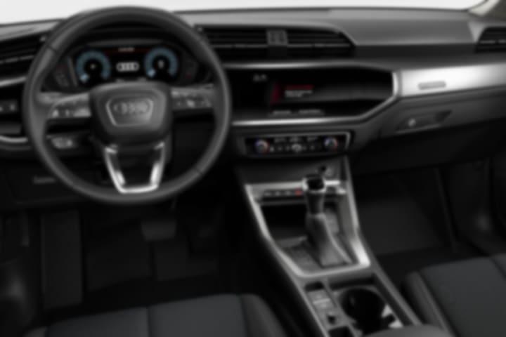 Audi-Q3-Sportback 45 TFSIe Stronic Advanced-interior