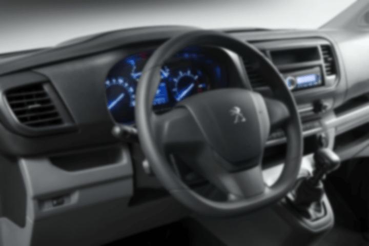 Peugeot-Expert-Combi BlueHDi Standard-interior