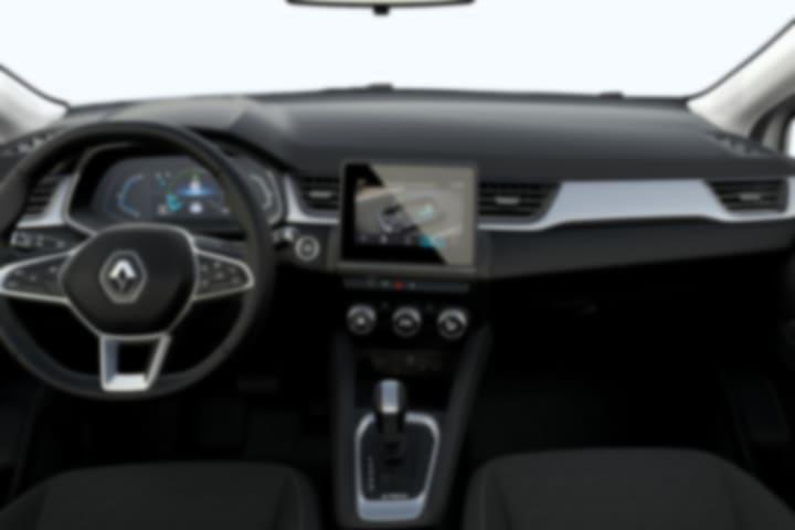 Renault-Captur-Intens TCe Gpf MHEV-interior