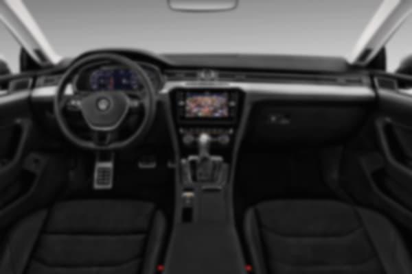 Volkswagen-Arteon-R-line 2.0 TDI DSG-interior