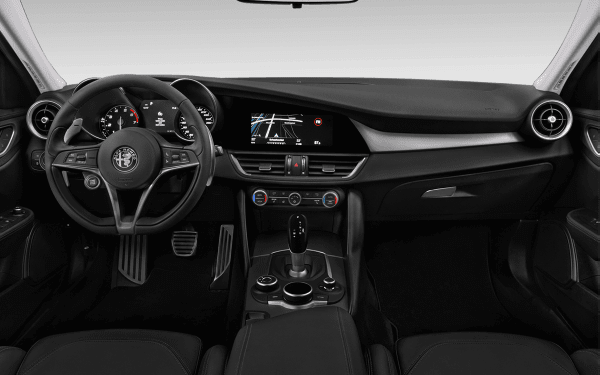 Alfa Romeo-Giulia-2.2 Diesel 110kW (150CV) Super AT-interior