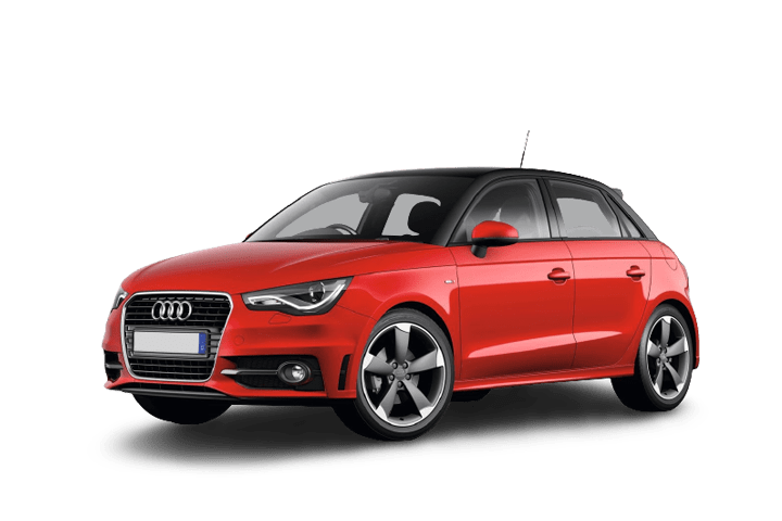 Audi-A1-Adrenalin 1.4 TDI Sportback