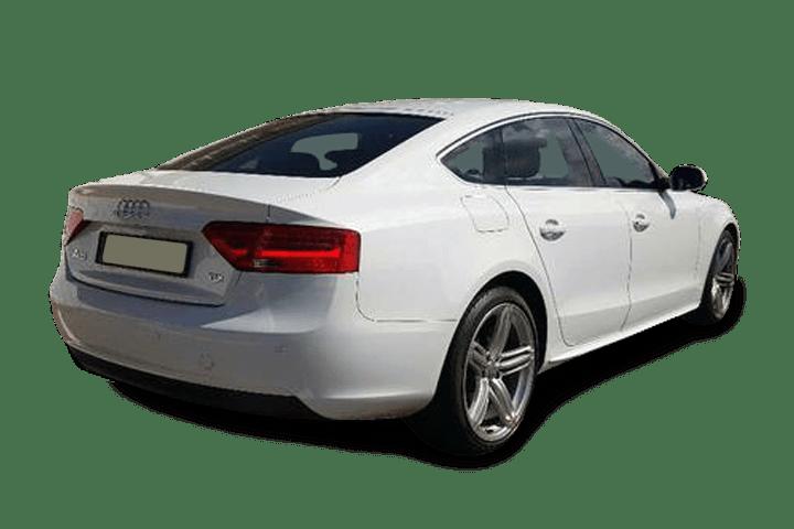 Audi-A5 Sportback-Sportback 2.0 TDI clean d 150CV Advanced-rear