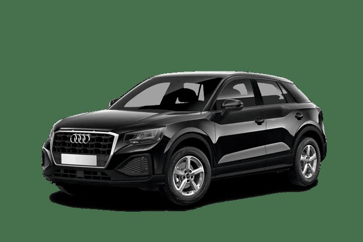 Audi-Q2-30 TDI Advanced S-Tronic
