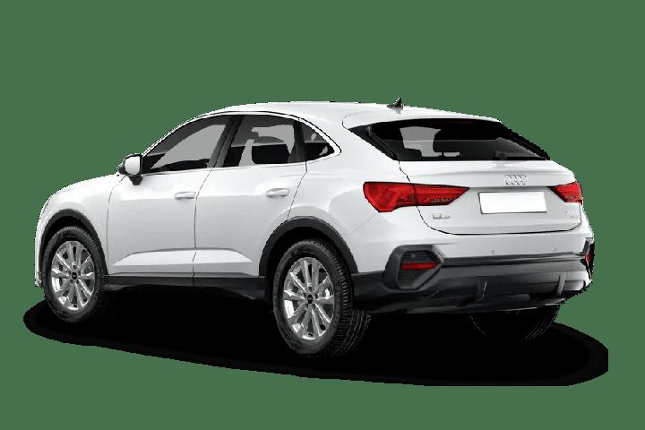 Audi-Q3-Sportback 45 TFSIe Stronic Advanced-rear
