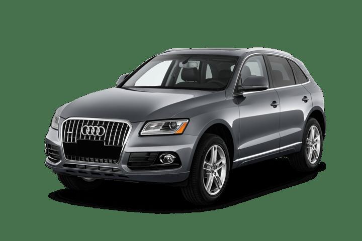 Audi-Q5-2.0 TDI clean quattro S Advanced