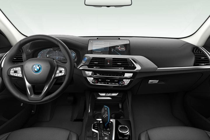 Bmw-iX3-80kWh-interior