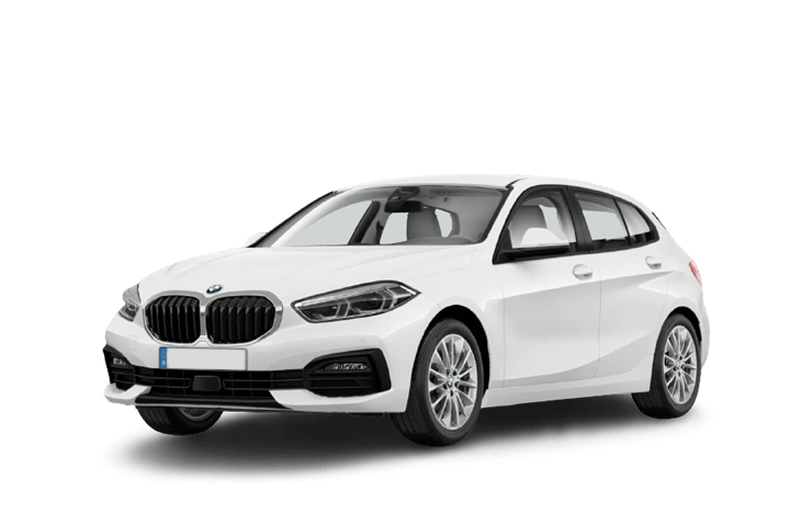 Bmw-Serie 1-118i M Corporate Edition