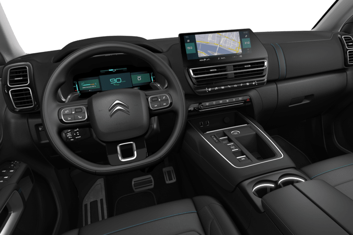 Citroen-C5 Aircross-Hybrid 225 e-EAT8 Feel-interior