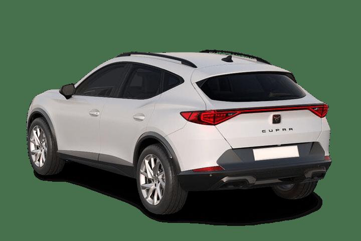 Cupra-Formentor-1.4 e-Hybrid DSG Business-rear