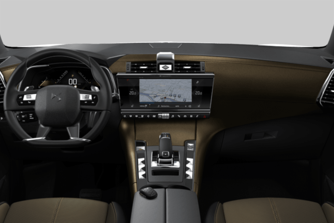 DS-7 Crossback-1.5 BlueHDI DE Performance Line-interior