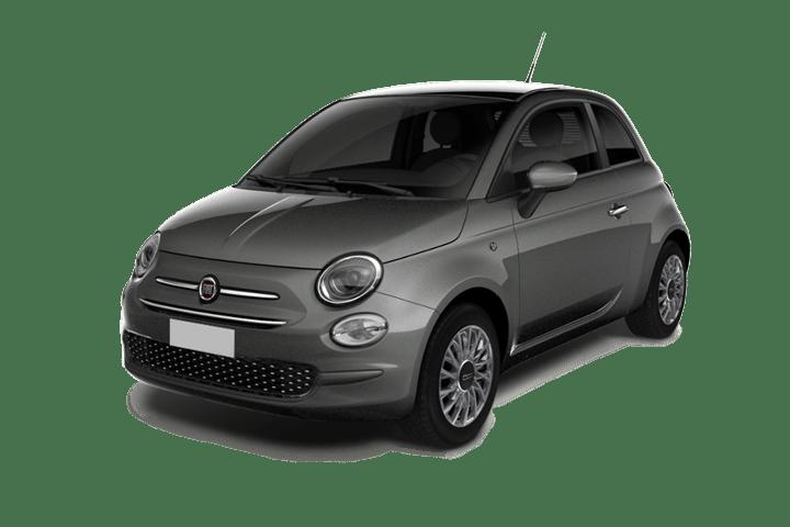 Fiat-500-1.2 Lounge