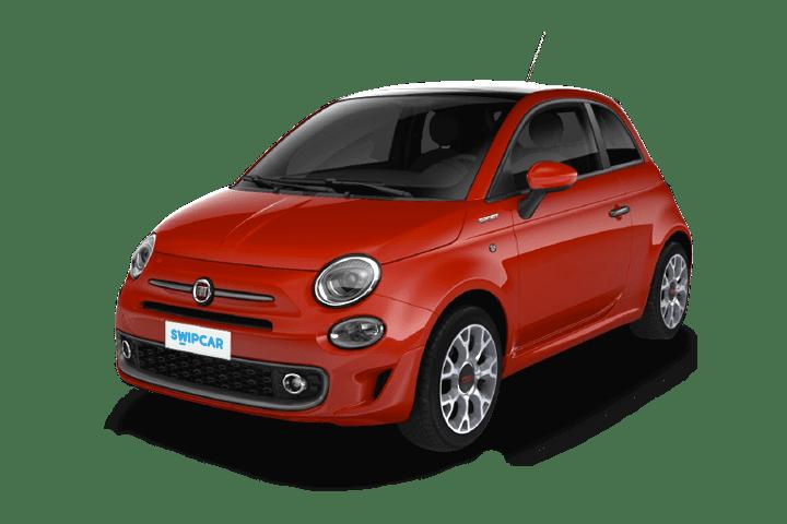 Fiat-500-Sport 1.0 6v GSE Hibrido