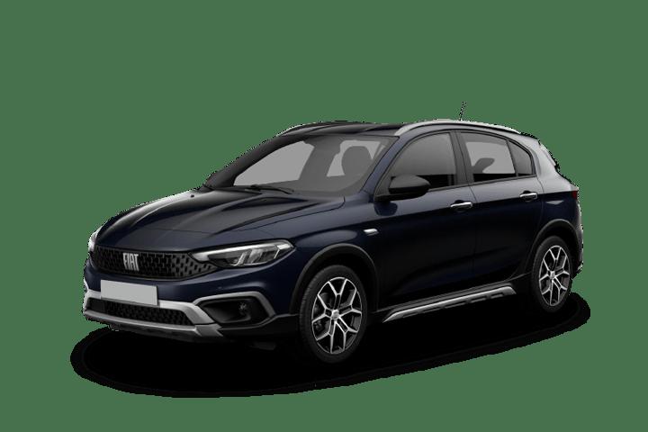 Fiat-Tipo-Cross 1.0