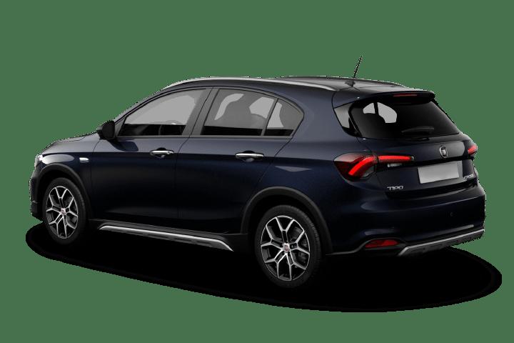 Fiat-Tipo-Cross 1.0-rear