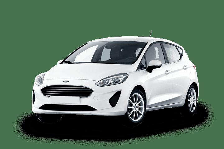 Ford-Fiesta-1.1 PFI GLP Trend
