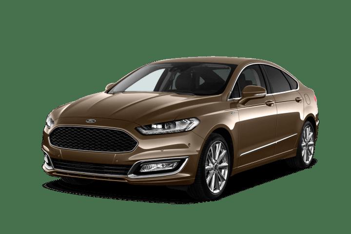 Ford-Mondeo-(O) 2.0 Híbrido 137kW (187CV) Titanium H