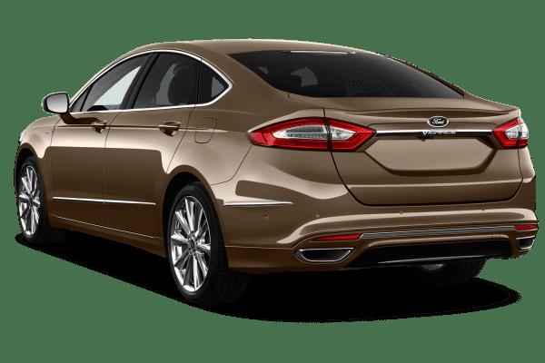 Ford-Mondeo-(O) 2.0 Híbrido 137kW (187CV) Titanium H-rear