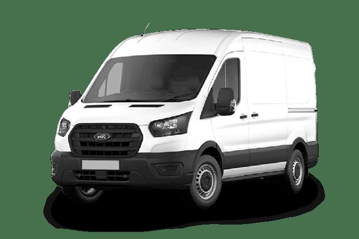 Ford-Transit-Van L2H2 FWD 310N1 EcoBlue MHEV