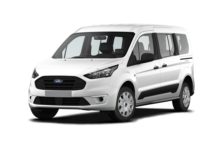 Ford-Transit Connect Kombi-1.5 TDCi Trend